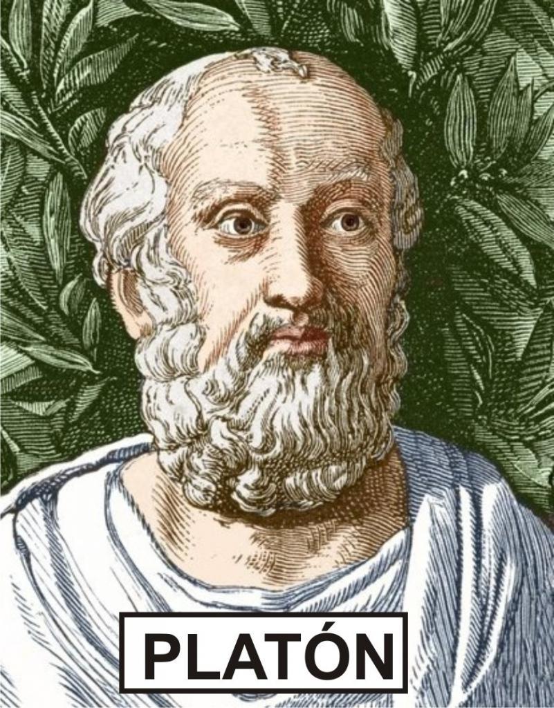 Имя Платон