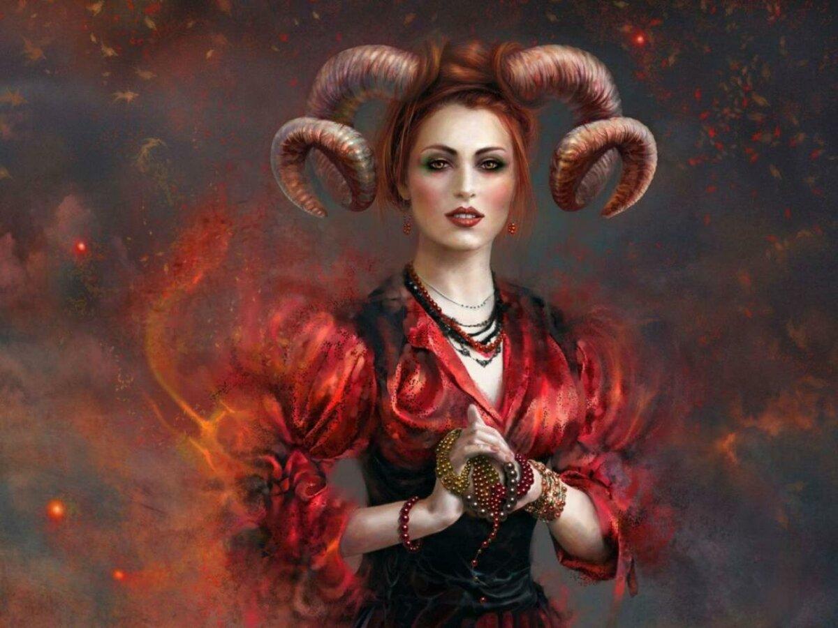 Ревнивые знаки Зодиака среди девушек
