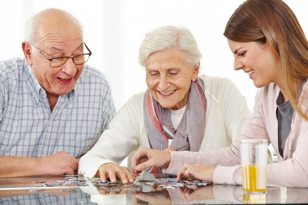 Обладательницы каких имен заботятся о своих родителях до старости