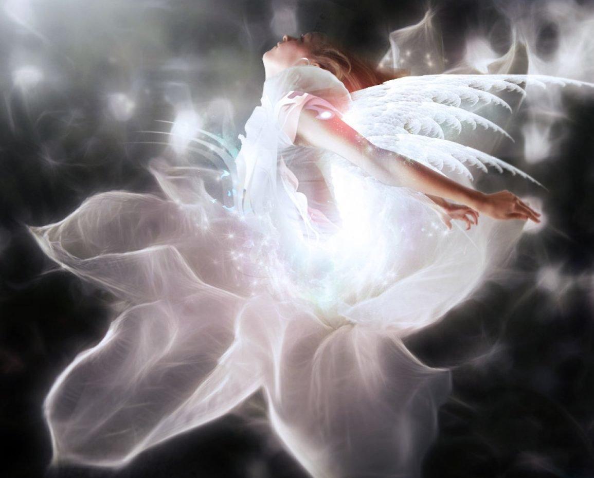 У каких знаков Зодиака душа Ангела