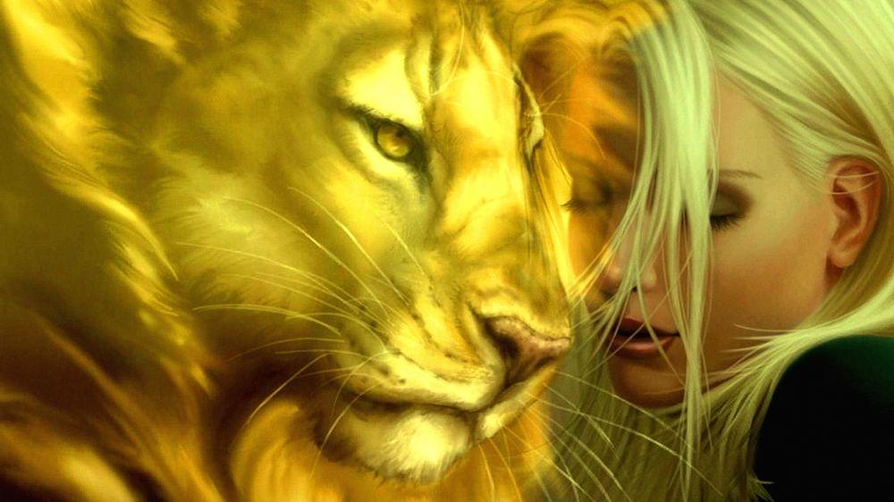 Почему невозможно забыть женщину-Льва