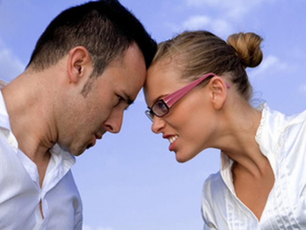 5 несовместимых пар по знаку Зодиака
