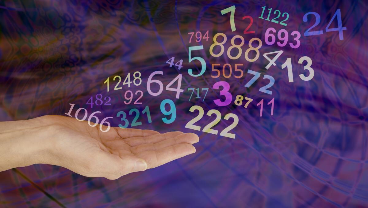 Как узнать свое счастливое число