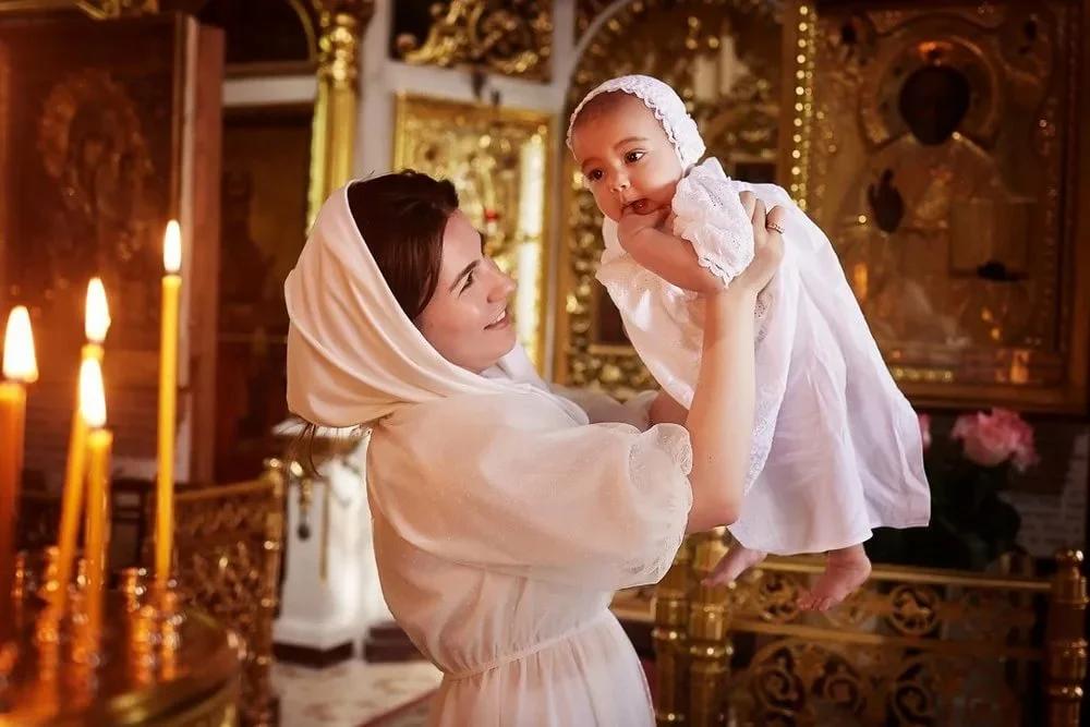 Для чего нужно второе имя при крещении